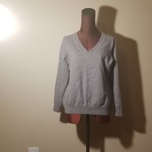3for$20 - Banana Republic gray sweater